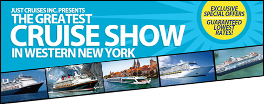 Cruise Show - Just Cruises Inc.