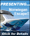 The NEW Norwegian Escape