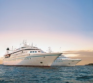 Windstar adds 2 new yachts to fleet