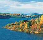 St Johns, New Brunswick