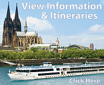 View Viking Info and Itineraries