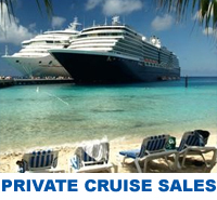 Private Cruise Sales